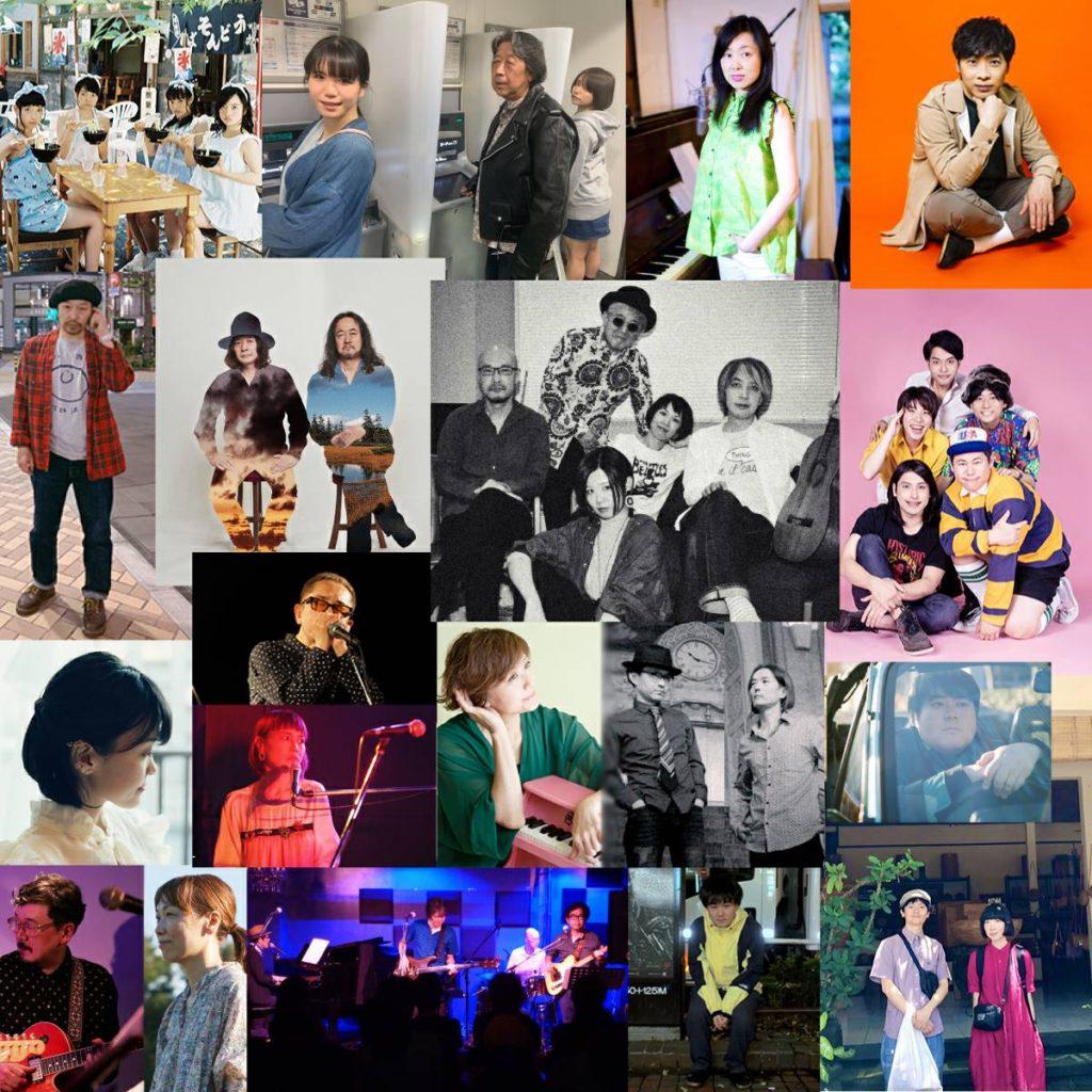 HIROSHI YABE SONG BOOK 矢部浩志カバー・アルバム