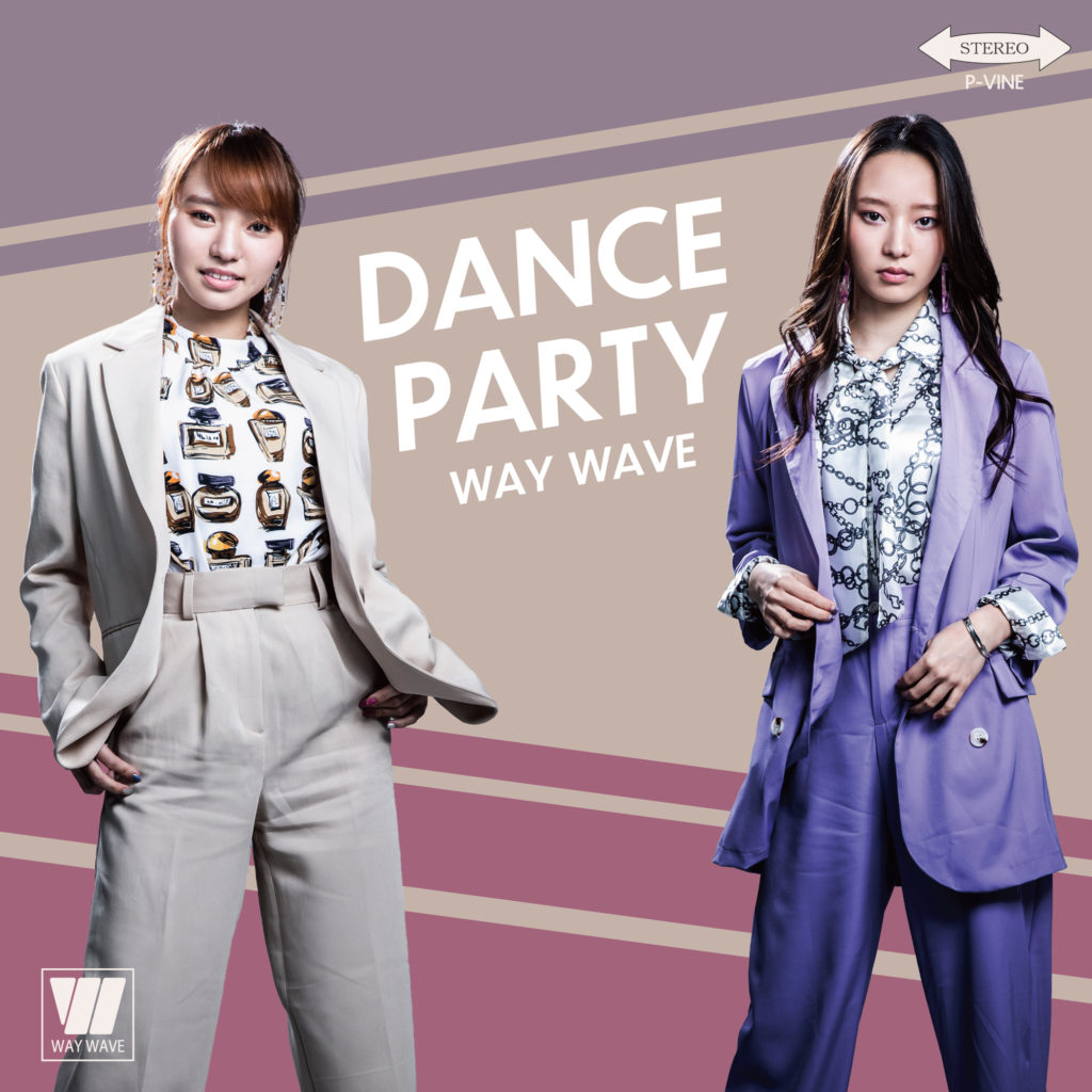 WAY WAVE DANCE PARTY